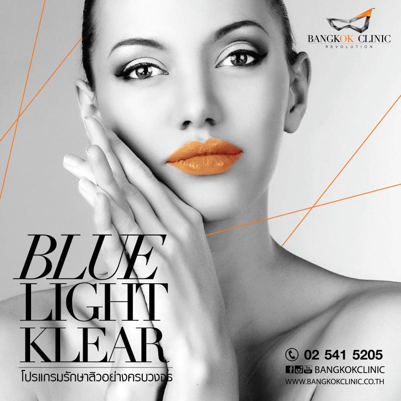 Blue Light Klear